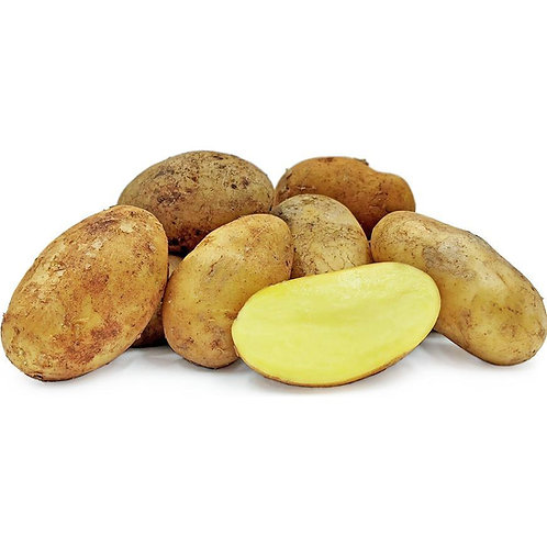 Cyprus Potatoes £2 per kilo