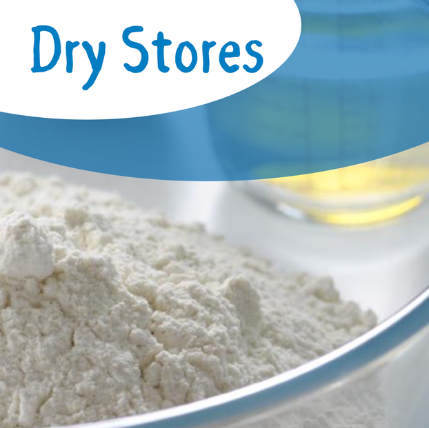 Dry Stores