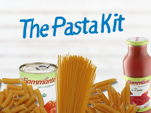 The AB at Home Pasta Kit