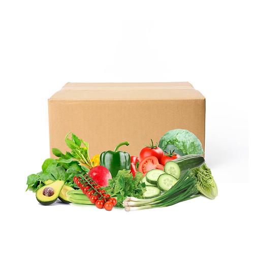The Salad Box