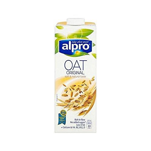 Alpro Oat Milk - 1 ltr