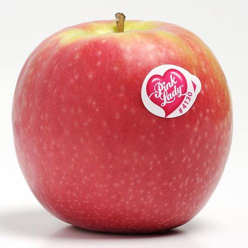 Pink Lady Apples 4 for £2.50