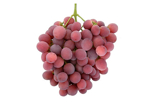 500g Punnet Red Grape