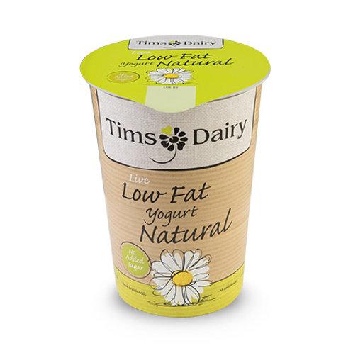 Natural Yoghurt Pot - 500g