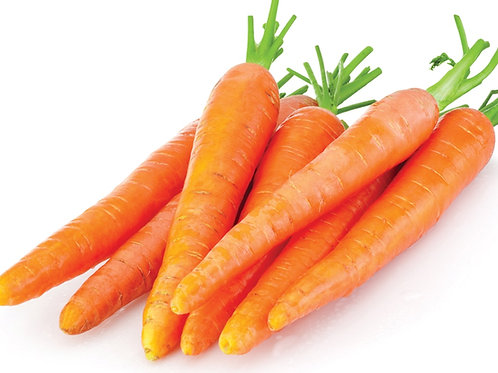 Carrots / £1 per kilo