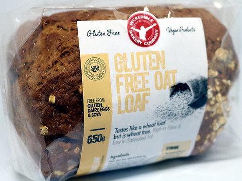 Gluten Free Malted Oat Bloomer 450g (Sold Frozen)