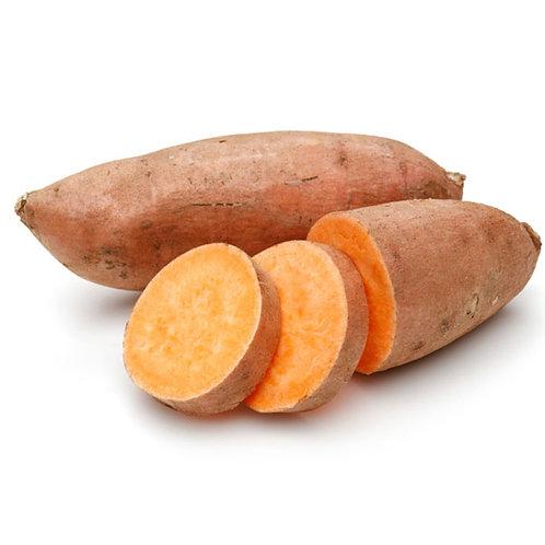 Sweet Potato £1 each