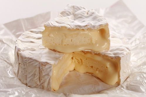 French Camembert Cheese 250g
