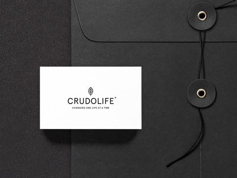 Crudolife Identity