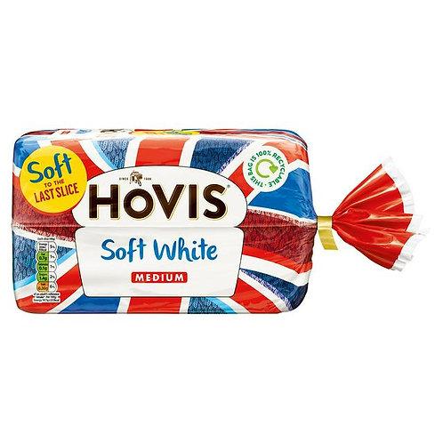 Hovis Soft White Medium