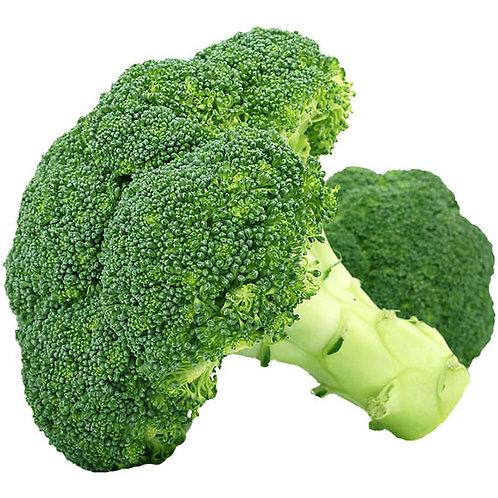 Broccoli / £2.50 per kilo
