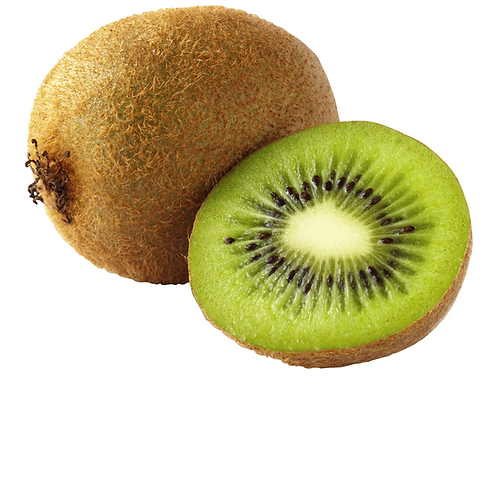 Kiwi Fruit 40p each
