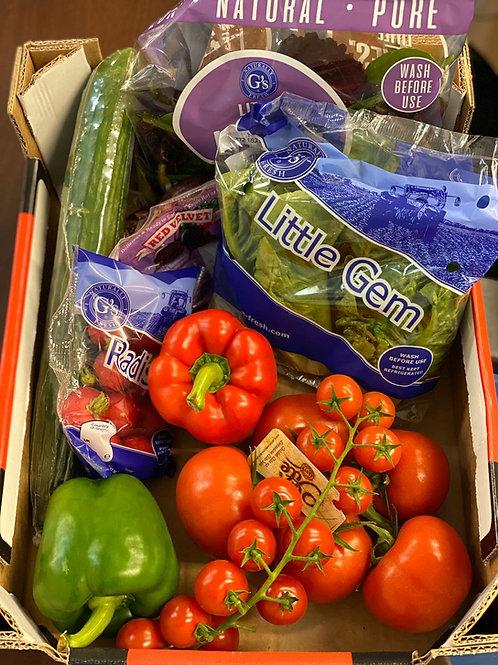 Small Salad Box