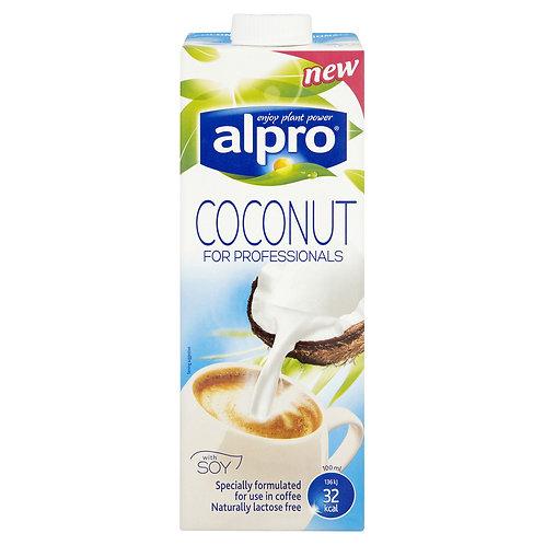 Alpro Coconut Milk - 1 ltr