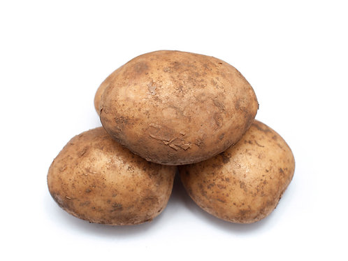 Dirty Potatoes £1 per kilo