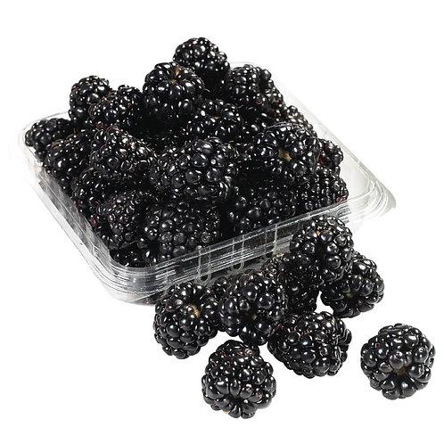 125g Blackberry Punnet