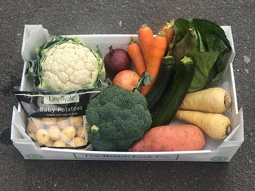 Veg Box for 2