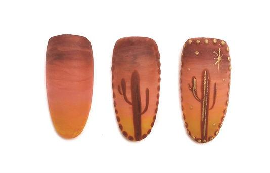 Nails Magazine Tutorial
