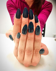 Japanese Gel Manicure