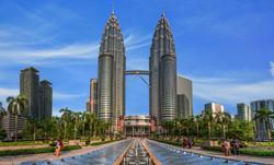 Petronas Twin Towers - Malaysia