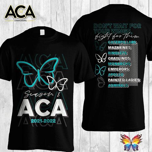 ACA Season 8 T-Shirt