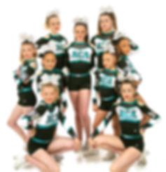 Aylesbury Cheerleading Academy