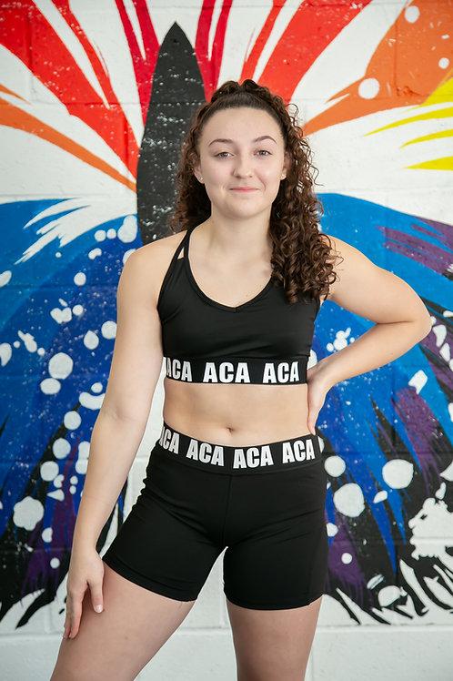 ACA Training Kit Crop Top (Adult)