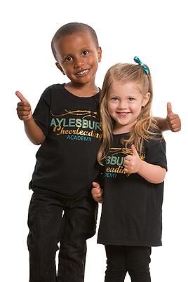 Aylesbury Cheerleading Academy - Schools Programme