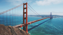 Golden Gate Bridge - USA