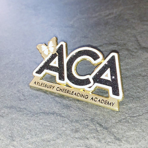 ACA Pin Badge