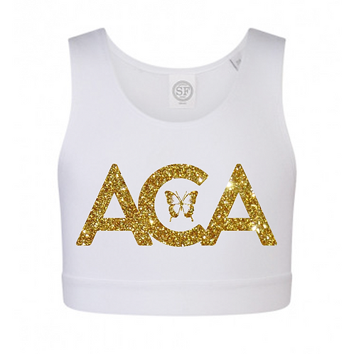 ACA Crop Top