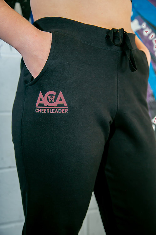 ACA Slim Cuffed Joggers [RGC]