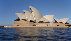 Sydney Opera House - Australia