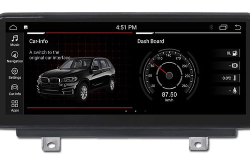 BMW ANDROID 10.0 HEAD UNIT