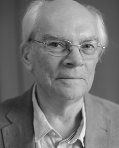 Alain Jaubert, auteur et réalisateur. Prix d'Honneur du FILAF 2014.