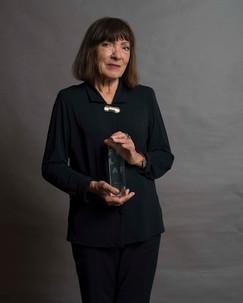 Anne tronche, auteur et critique d'art. FILAF d'Or ex-aequo.