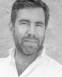 Olivier Gabet, directeur du Musée des Arts Décoratifs à Paris. Membre du Jury des Livres du FILAF 2016.