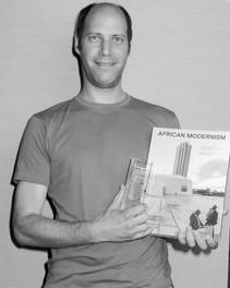 Manuel Herz, auteur