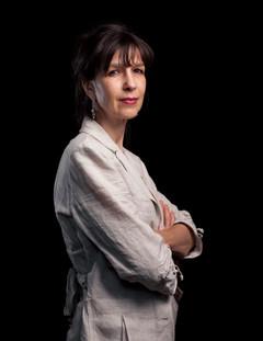 Florence Viguier, directrice du Musée Ingres à Montauban