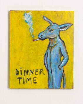 Kriminal Series, Dinner Time