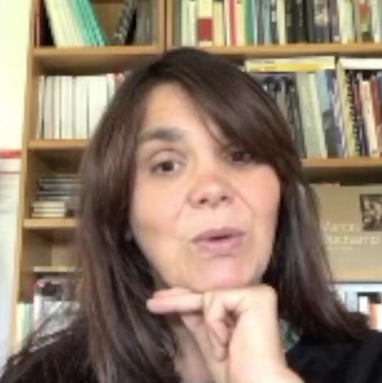 Cécile Debray