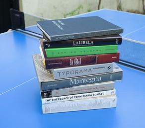 Livres en compétition du FILAF 2014