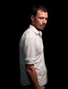 Abdelkader Benchamma, artiste
