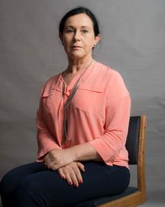 Jennifer Flay, Directrice de la Fiac / Foire International d'Art Contemporain Paris. membre du Jury du FILAF 2013