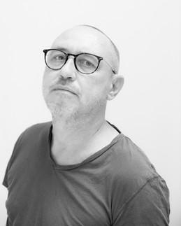 Gilles Barbier, artiste. Invité d'Honneur du FILAF 2018.