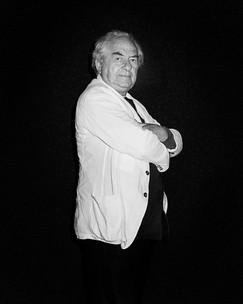 Daniel Buren, auteur et artiste. Prix d'Honneur du FILAF 2014
