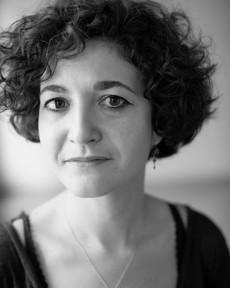 Léa Bismuth, auteur et commissaire d'exposition. Membre du Jury des Livres du FILAF 2018.