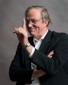 Robert Storr, Président d'Honneur du FILAF 2013
