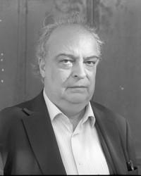 Enrique Vila-Matas, auteur. Invité d'Honneur du FILAF 2016.