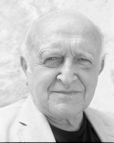Bertrand Lavier, artiste. Prix d'Honneur du FILAF 2016.